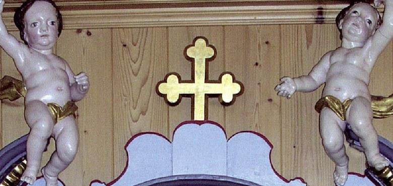 Kapelle Hl. Antonius, Lecknertal