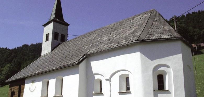 Kapelle Hl. Michael, Reute