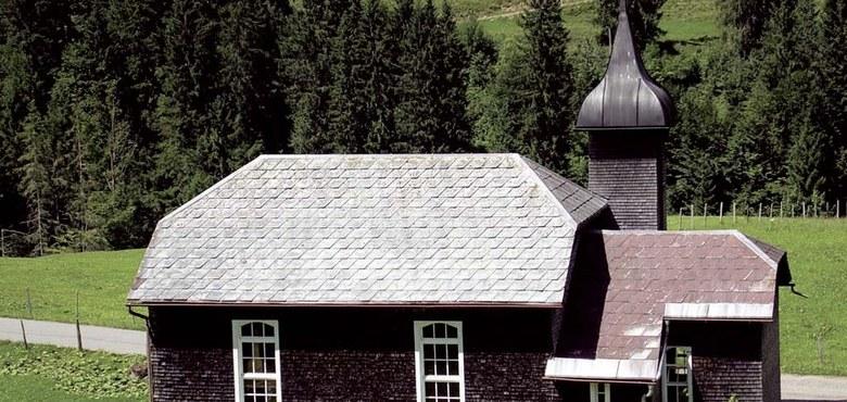 Kapelle Mariä Heimsuchung, Höfle