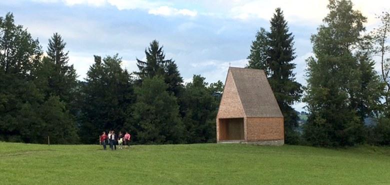 PGR-Abschluss zur Sommerpause in Salgenreute