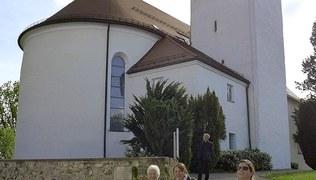 Vorschaubild Pfarrwallfahrt nach Maria Thann und Eglofs