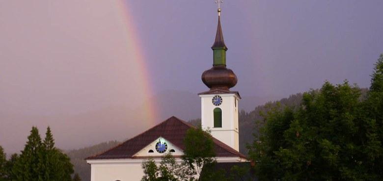 Kirche . Kapellen . Kloster