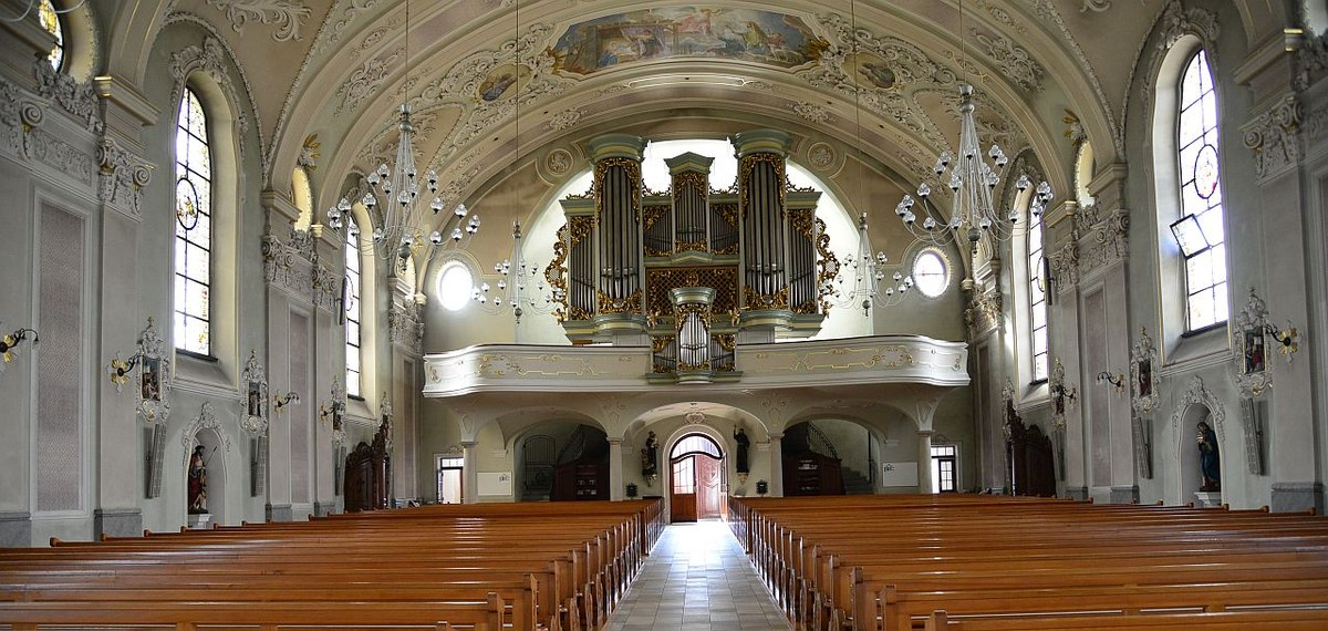 Katholische Kirche Buxtehude