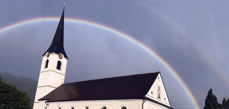 Hörbranz - St. Martin