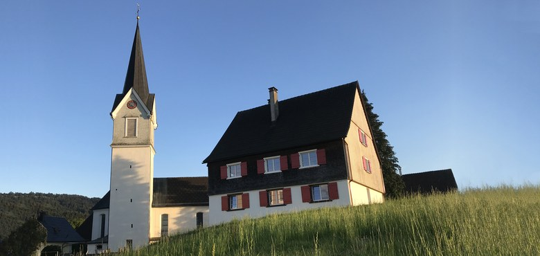 Hohenweiler - Hl. Georg