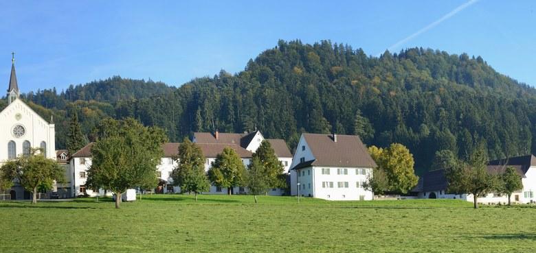 Kloster Maria Stern / Gwiggen