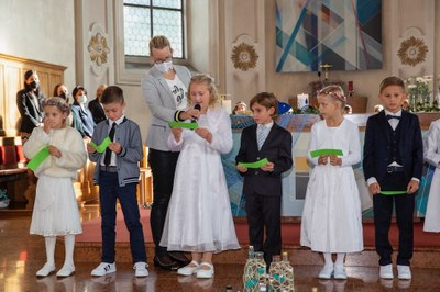 Fürbitten Katholische Kirche
