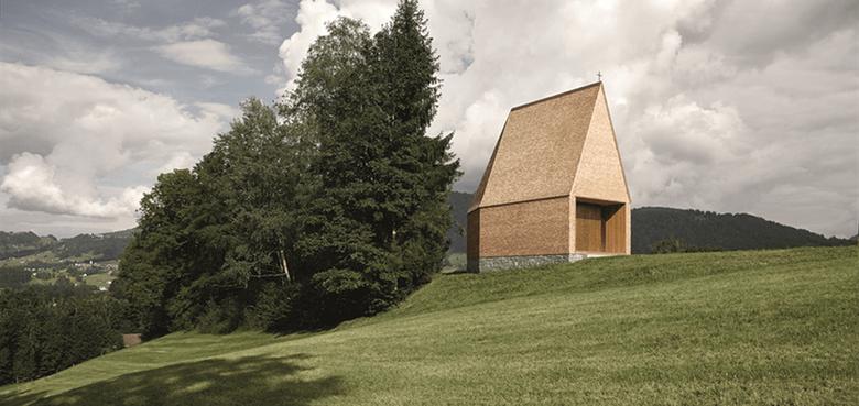 Kapellen in Krumbach