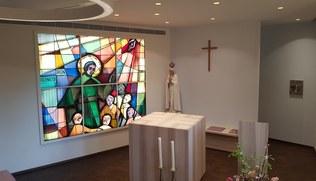 Vorschaubild Don-Bosco-Kapelle
