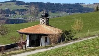 Vorschaubild Hubertus-Kapelle
