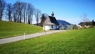 Vorschaubild Michaels-Kapelle