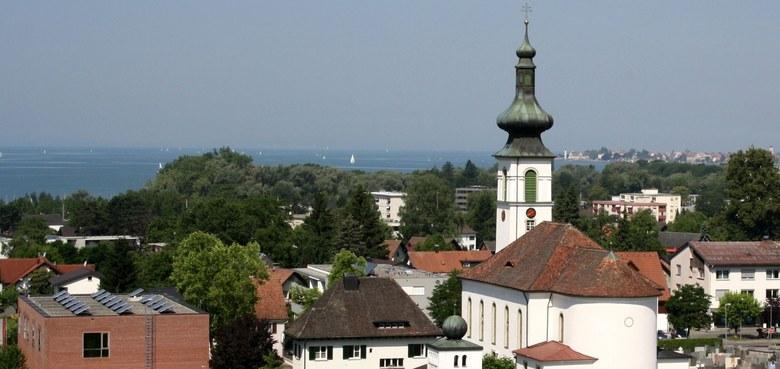 Lochau - Hl. Franz Xaver