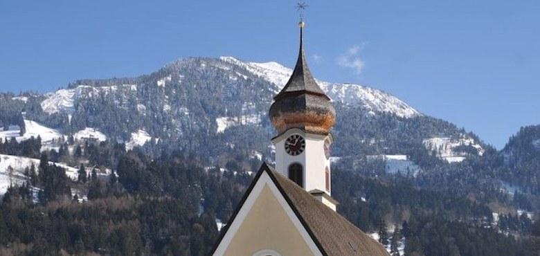 Kirchen und Kapellen / Geschichte