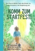 Startfest 2021