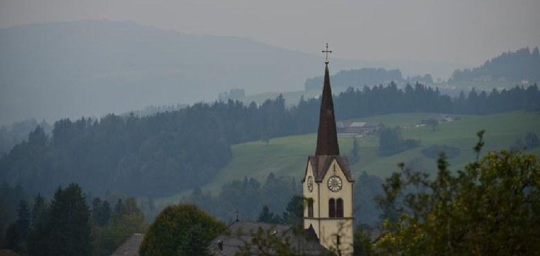 Müselbach - Herzen Jesu und Maria (copyright: K. Palfrader)