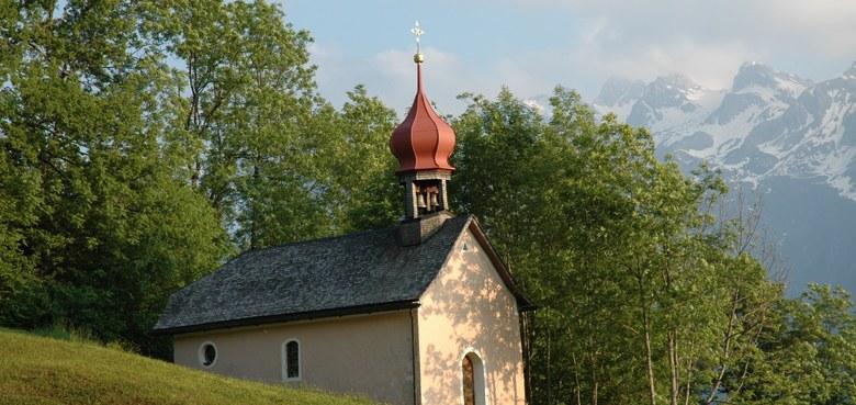 Kirchen & Kapellen