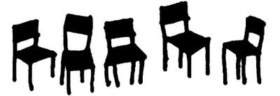 Logo KBW Stühle