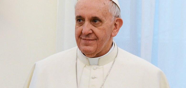 Der Papst feiert Geburtstag und wie !?