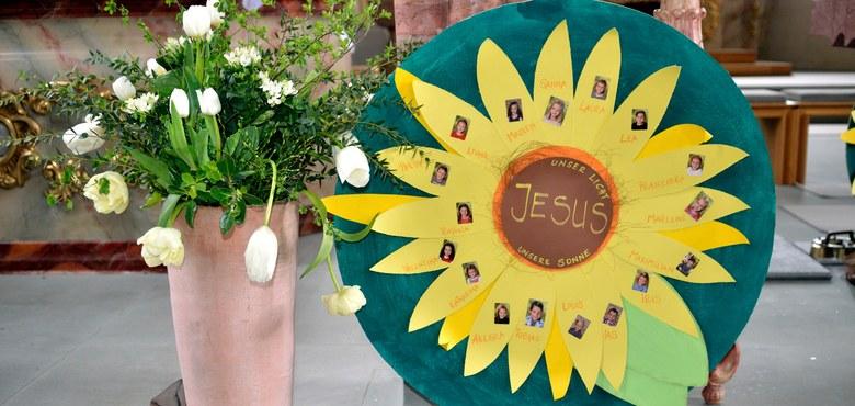Jesus, unser Licht - unsere Sonne