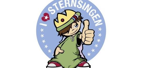"""Sternsingeraktion 2015-2016 - """"Hilfe unter gutem Stern"""""""
