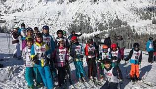 Vorschaubild Ortsvereine-Rennen 2018