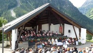 Vorschaubild Erstkommunion in Mittelberg
