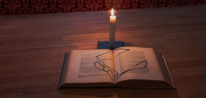 ABGESAGT - Bibelabend