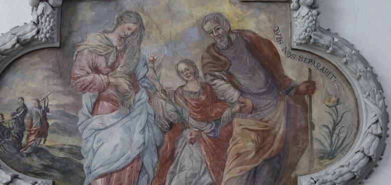 19. März, Fest des hl. Josef