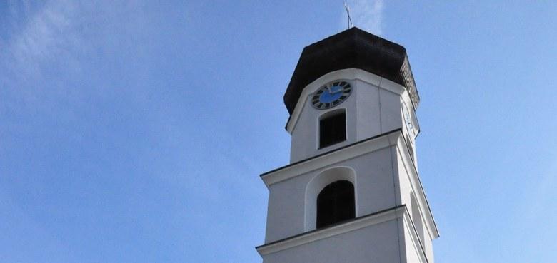 Allgemeine Gottesdienstordnung Schlins