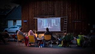 Vorschaubild Röns: KinoNight der Rönser Minis am 9.7.2021