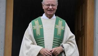 Vorschaubild Schlins: Verabschiedung Pfarrer Theo am 30.08.2020