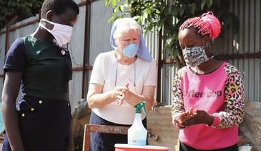 Teaserbild für den Artikel Überlebenskampf in Kenia