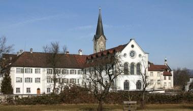 Teaserbild für den Artikel Abtei Mehrerau in Selbstisolation