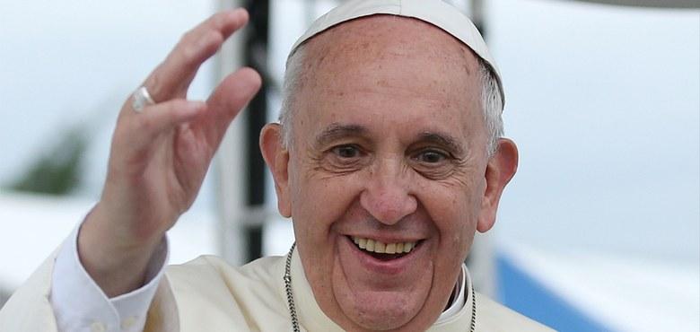 Filmabend - Papst Franziskus
