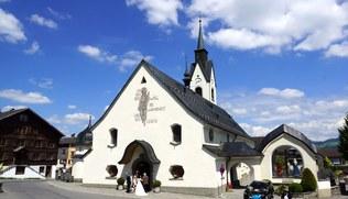 Vorschaubild Pfarrkirche
