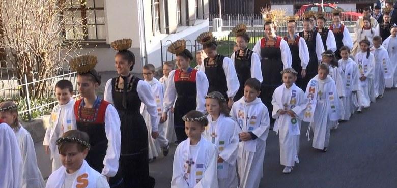Erstkommunionfest