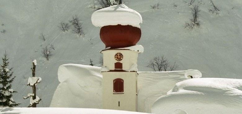 Stuben a. A. - Mariä Geburt (copyright: Kath. Kirche Vorarlberg / Mathis)