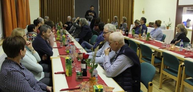 Ehrenamtsfest 2019