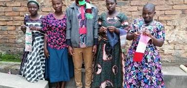 Osterlichter für die Schulbildung in Tansania