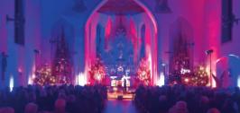 Alpynia Weihnacht mit Markus Wolfahrt und dem Klostertaler Kinderchor