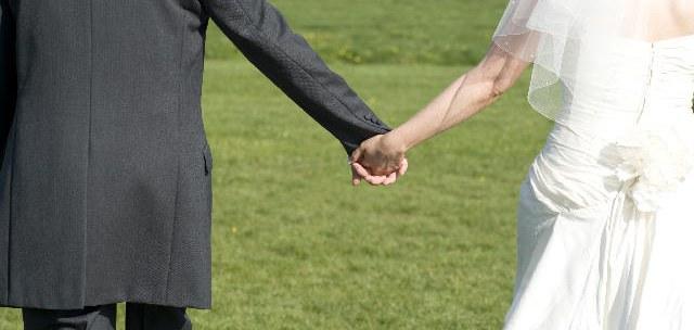 Ehe - Gott als Begleiter des gemeinsamen Lebensweges