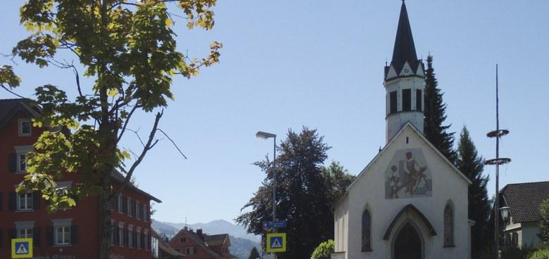 Kapelle Rickenbach