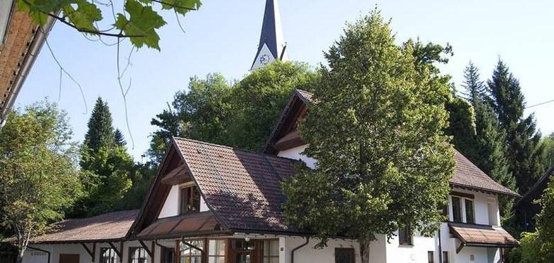 Pfarrheim St. Nikolaus