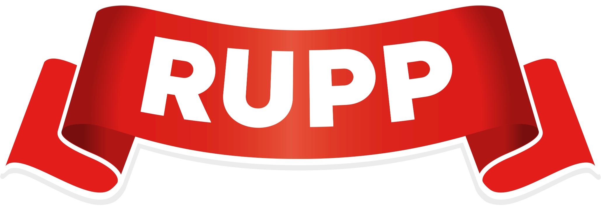 Logo Rupp Käse - Sponsor