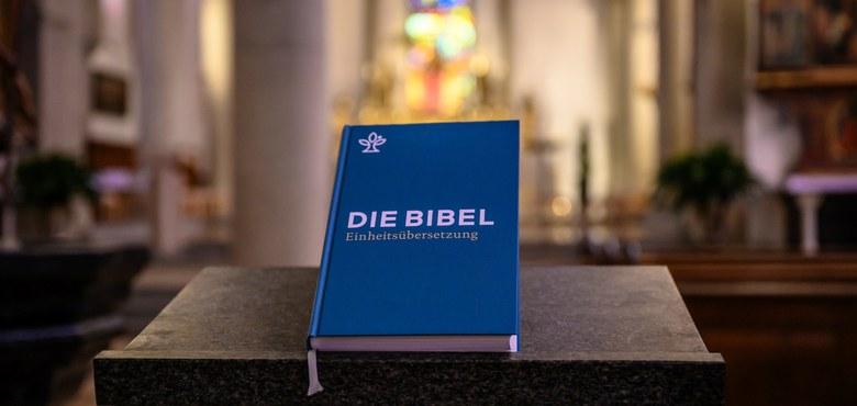 Bibelpastoral