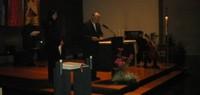 Grimm-Gedenkfeier Tisis 10. November 2009