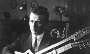 Ernst Volkmann Gitarre