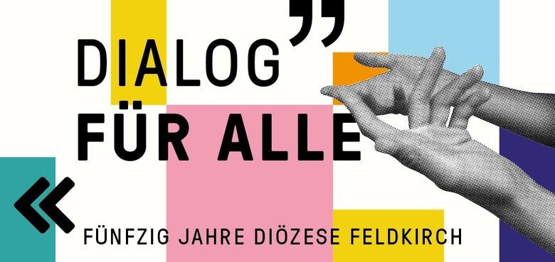 Dialog im Jubiläumsjahr und darüber hinaus