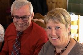 Marie-Luise und Reinhard Decker_EV 2013