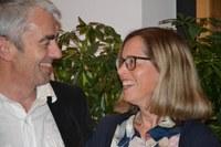 Wolfgang und Helga Burtscher